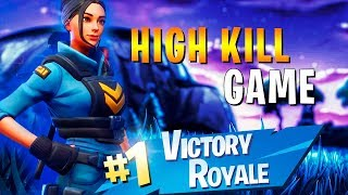 HIGH KILL GAME WAYPOINT SKIN SOLID GOLD - (Fortnite Battle Royale)