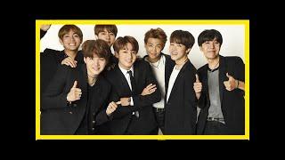 Bts become 1st k-pop group to make itunes' 'the a-list: pop' playlist! | allkpop.com Video