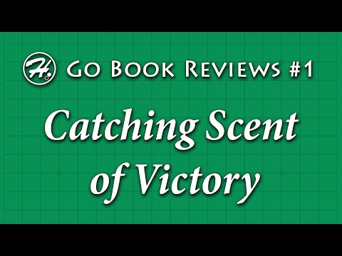 Catching Scent of Victory - Haylee's Go Book Reviews 1