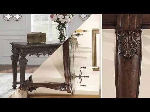 Мебель ASHLEY | ЭШЛИ | столы и стулья | комоды | диваны | купить в Калининграде