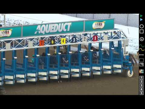 Aqueduct Kentucky Derby Prep | 2015 Withers Stakes (G3)