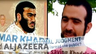Omar Khadr: The case, the compensation and media - The Listening Post (Feature)