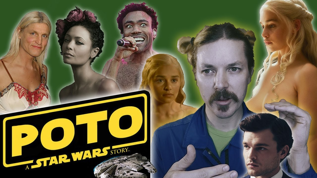 SOLO the BEST Star Wars Story! Movie Review!