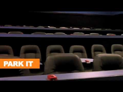 Thrillist - Studio Movie Grill - Atlanta, GA