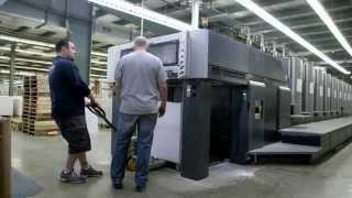 A Simple ActOnEnergy Project Helps Original Smith Printing Save $8,700!