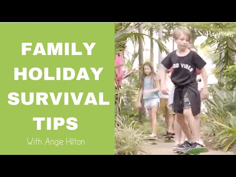 Family Holiday Tips: Grande Florida Resort Gold Coast (Happy Travels)