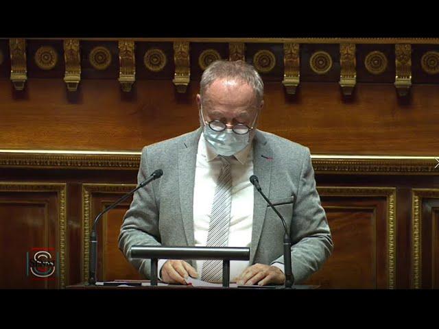 Joël GUERRIAU : Proposition de résolution Nécessité de reconnaître la République du Haut-Karabagh