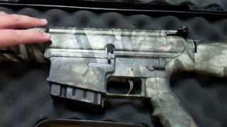 Remington R-25 Review @ Trigger Happy