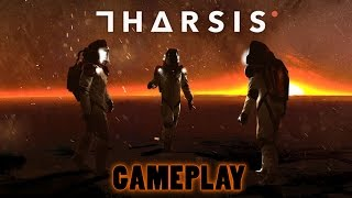 Tharsis (HD) PC Gameplay