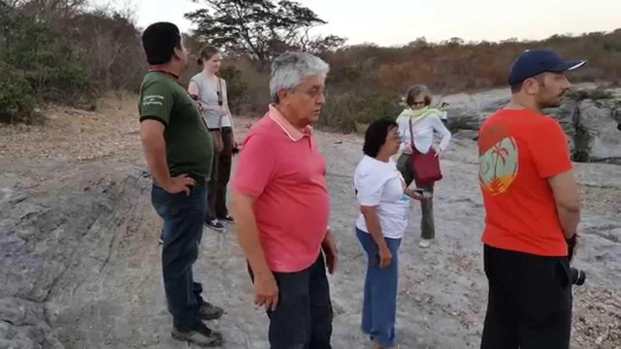 Serra da capivara dating