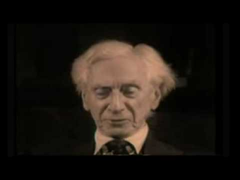 Bertrand Russell on Smoking