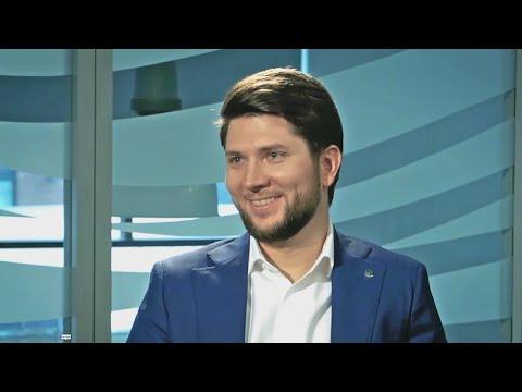 Алексей Кириенко: брокер Exante - самый полный рассказ