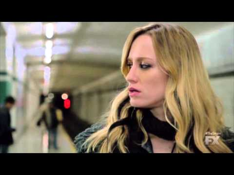 Dutch Velders VID  The Strain  Ruta Gedmintas