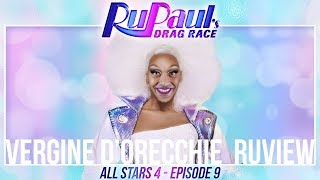 "Rupaul's Drag Race All Stars 4 - Ep.9 ""Sex and the Kitty Girl"""