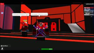 roblox group F.D.E. promotional video and training center