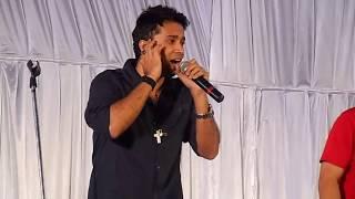 """Hindi Gospel Song """"Kaise Bataye"""" By Yeshua Band At Lucknow  HD."""