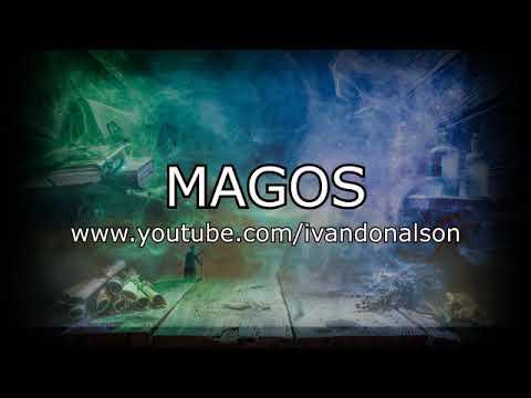 Download MAGOS - MÚSICA DE ALTA FRECUENCIA