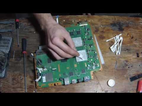 Fix GTA5 Freezing PS3 Freezing problems