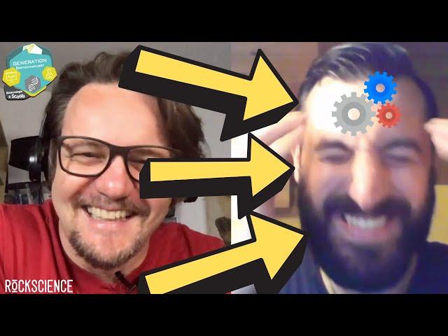Sviluppare una memoria prodigiosa: con Vanni De Luca, mentalista.