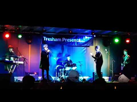 Tresham Presents College Band at Wicksteed Park