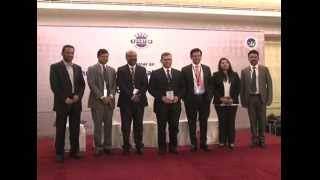International Seminar on Medical Value Travel(Excellent healthcare infrastructure, medical services and affordability place India among the world's emerging health tourism hubs DUBAI- June 03, 2014: