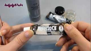видео Жидкие накладные брови: описание и использование