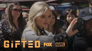 Unleash Your Power Telekinesis X-Perience | Season 1 | THE GIFTED
