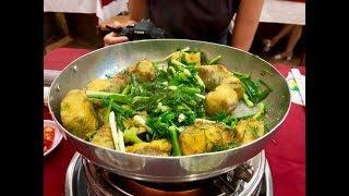 The Best Dish We Had in Hanoi | Hanoi Part 2