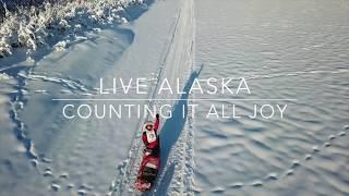 Alaska Yukon Quest 2018 | Dog Sled Race | Live Alaska Vlog