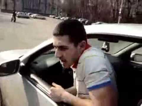 Разборка армян