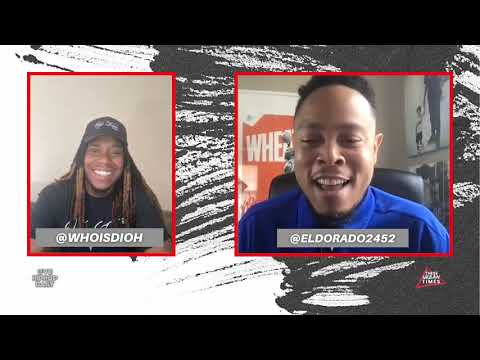 Dioh Talks the Cannabis Industry, High Fashion Pressure, New Music & More