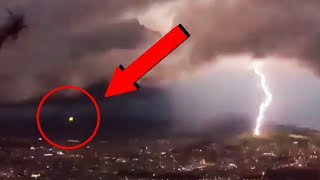 11 Strange Sky Mysteries That Baffled Humanity
