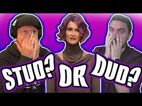 Is Amilyn Holdo as Good as She Seems? Stud or Dud? | Star Wars: Galaxy of Heroes
