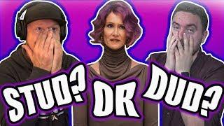 Is Amilyn Holdo as Good as She Seems? Stud or Dud?   Star Wars: Galaxy of Heroes