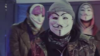 Flor de Rap - A mi Manera feat Sierap. (Vídeo Oficial)