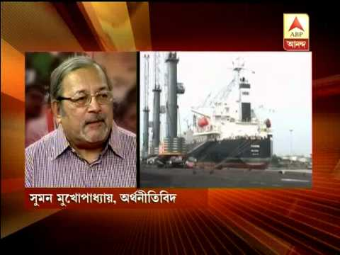 ABG official abduction: Economist Suman Mukhopadhyay expresses concern