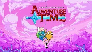 Adventure Time ''ELEMENTS'' | Intro & Credits