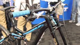 Interbike2014 - Giant Bicycles Freestyle Run-Through - BikemanforU