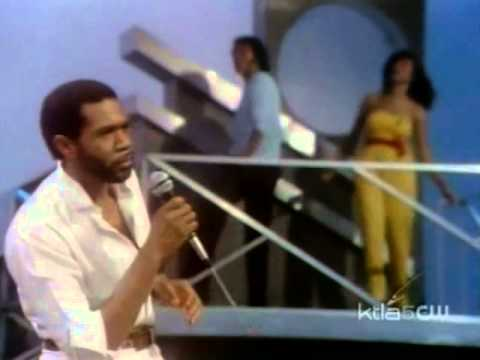 Lenny Williams - Ooh Child [+ Interview] Soul Train 1980