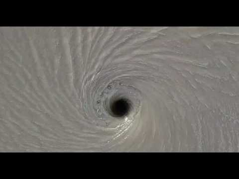 Black Holes of Kansas  flood2019
