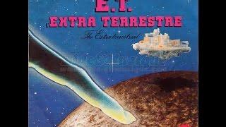 E.T. The Extraterrestrial - Full Album 1982