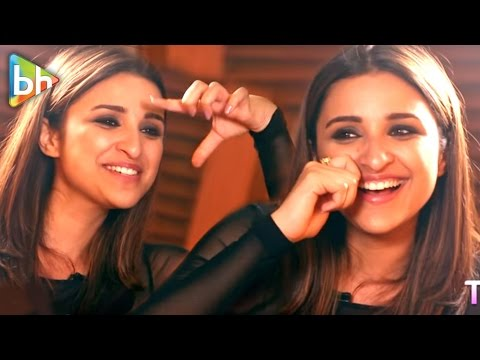 Parineeti Chopra Sings Tip Tip Barsa Pani & She's Sensationally Superb