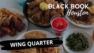 Black Book Houston ft. Wing Quarter