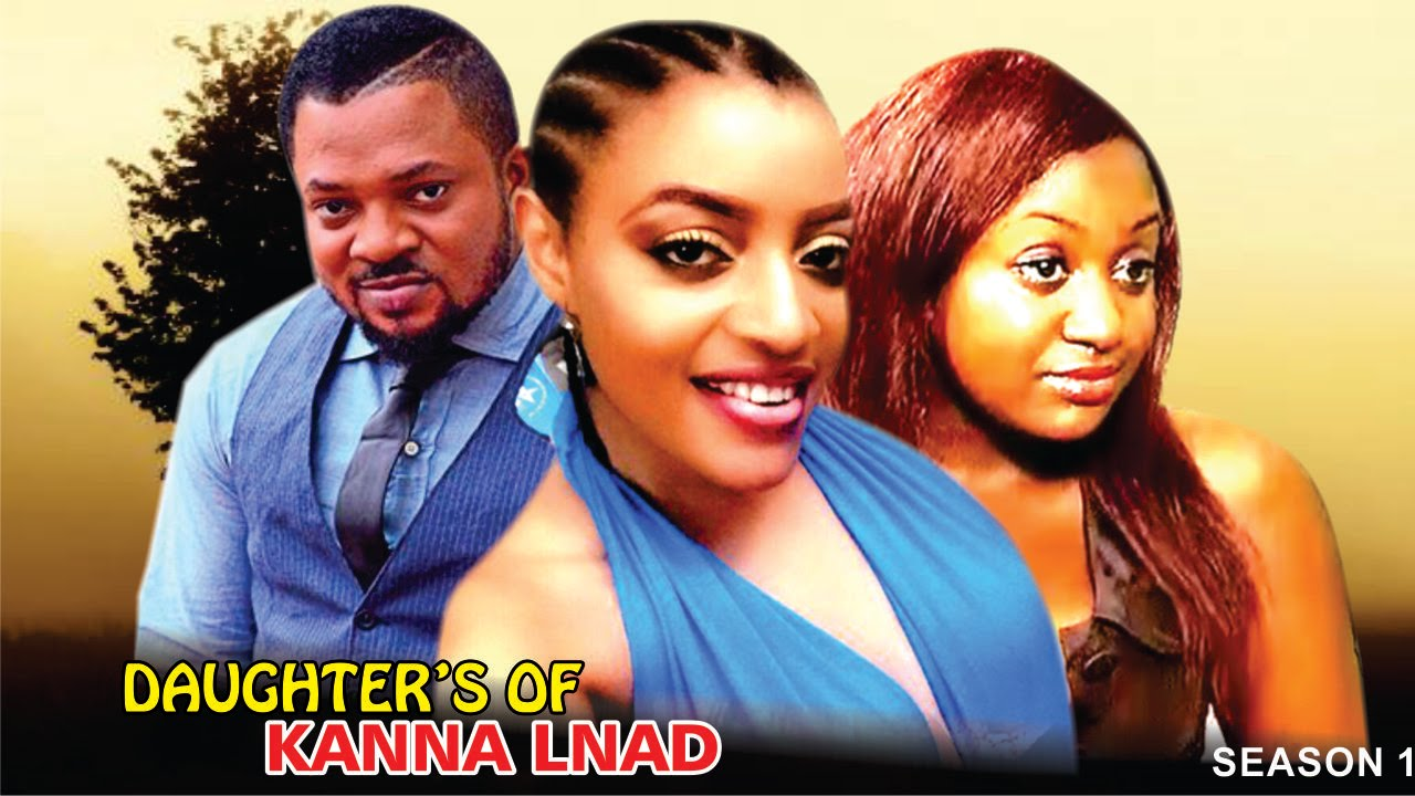 Daughter's Of Kannaland Season 1