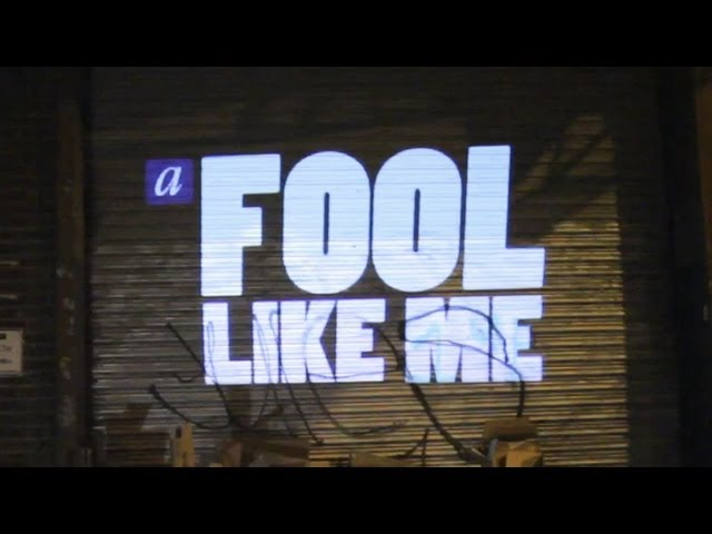 Cobra Starship: Fool Like Me (LYRIC VIDEO)