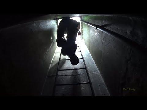 Cold War ROC POST Bunker