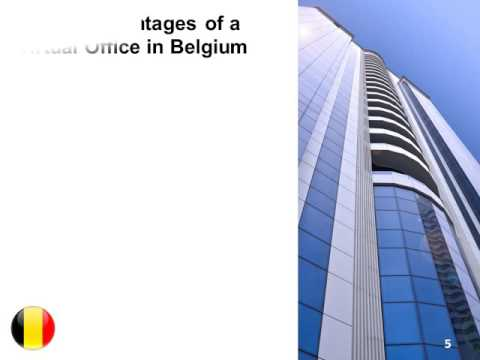 Virtual Office in Belgium