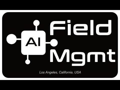 AI Field Mgmt (AI-FM) Advanced Notifications