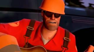Team Fortress 2 - инженер