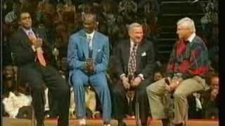 1994 A Salute To Michael Jordan Part 3/12